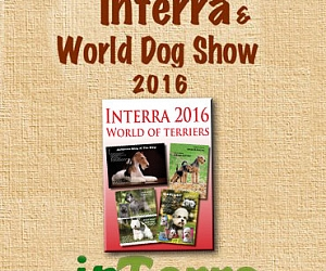 Interra. World of terriers 2016