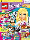 № 06 (2017) (Lego Friends)